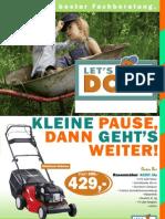 Flugblatt 05/2008