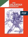 Talislantan Handbook