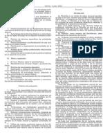 Currículo LOCE 2003 FILOSOFIA
