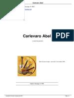 Carlevaro Abel