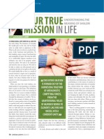 Shalom Article 1 - Your True Mission.pdf