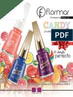 Catálogo Flormar Campaña 1-2 2015