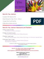 HFY FactSheet