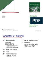 DNS Lecture