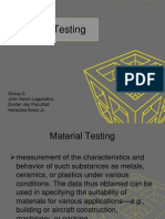 Material testing.ppt