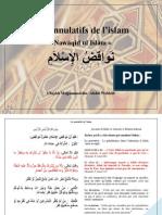 Nawaqid Ul Islam