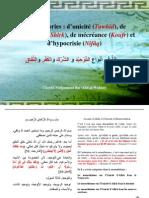 Les Categorie de Tawhid