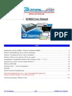 FGTech EOBD2 User Manual