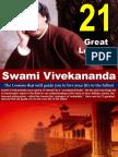 21life lessons - vivekananda.ppsx