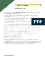 EL MRU