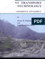 sediment transport technology,simon.pdf
