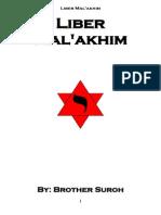 Liber Mal'Akhim