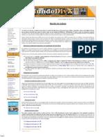 MundoDivX.com - Sección de Codecs