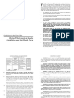 Guidelines RevisedSALN