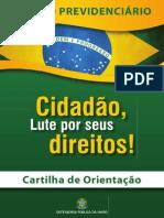 20.07.2012 Cartilha Previdenciario 2012