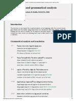 Aleksi Sahala_ Translation and Grammatical Analysis of Sumerian Text _UVB 10, Pl