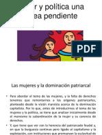 mujer y política una tarea pendiente-1