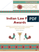 Indian Law Firm Awards.pdf