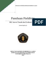 Panduan Fieldtrip Stela