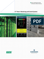 Manual Asco Monitoring