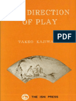 The Direction of Play