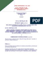 4. Umali vs. Estanislao G.R. 104037