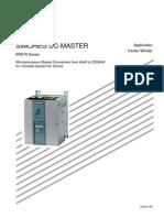 Siemens Winder App