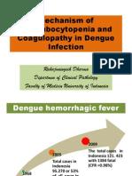 3.2. Mekanisme Trombositopenia Dan Kelainan Koagulasi Pada Infeksi Denguet