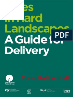 Trees in Hard Landscapes Consultation Draft 28 May 2014