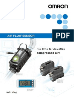 EBroc-Air Flow Sensor, Omron - Copy