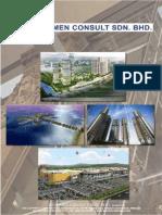 Keshmen Consult Company Profile