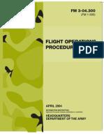 Army - FM3 04X300 - Flight Operations Procedures