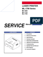 ML15-17 (ML-1510 ML-1710 ML-1750)
