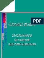 Glioame benigne
