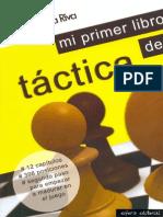 Mi Primer Libro de Tactica DelaRiva_v2