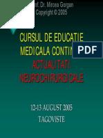 Hidrocefalia adultului
