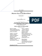 14-12-23 Google Reply Brief in Support of Cert Petition
