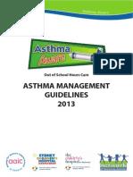 Asthma Aware Kit
