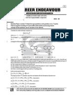 Organometallic Compounds Test