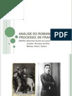 Apresentação Kafka