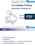 ASIEPI WP5 WebEvent2 04 TestingMethods