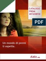 Catalogo Italo