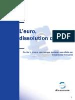 Dossier Euro Partie 1