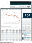 Singapore Latest Bunker Prices » Ship & Bunker.pdf
