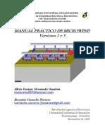 Manual Practico de Microwind en Español