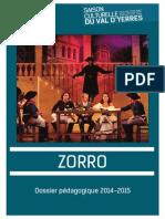 DP Zorro VY