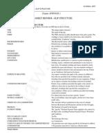Appendix 1 a Market Reform-slip Structure