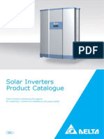 Catalogue Delta Inverters en 21-10-2014 eBook DataId 1352303 Version 4