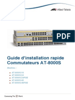 Guide.dinstallation.rapideAT 8000SV4