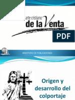 Historia Publicaciones y 7 Pasos de La Venta